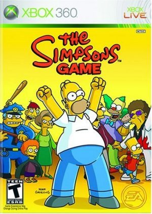 The-Simpsons-Wallpaper-1 Top 10 Arcade Games [Best Recommendations]