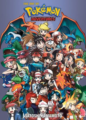 Pokemon-XYZ-Set01-354x500 VIZ Media Releases New POKÉMON THE SERIES: XYZ SET 1 On DVD