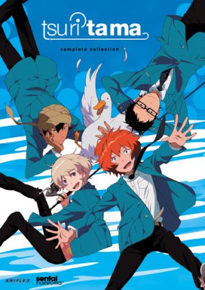 Dive-dvd-300x404 6 Anime Like Dive!! [Recommendations]