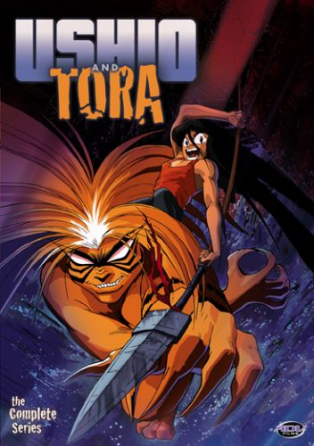 Ushio-to-Tora-dvd-2-352x500 Anime Rewind: Ushio and Tora (1992)