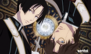 "[Fujoshi Friday] Vatican Kiseki Chousakan (Vatican Miracle Examiner) Review – ""Please show them the way, oh Lord; the Vatican Miracle Examiners!"""