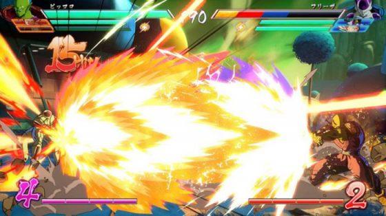 87pBWFFyWK8-Dragon-Ball-FighterZ-capture-300x378 BANDAI NAMCO Entertainment's Gamescom Event: Dragon Ball FighterZ - Demo Review