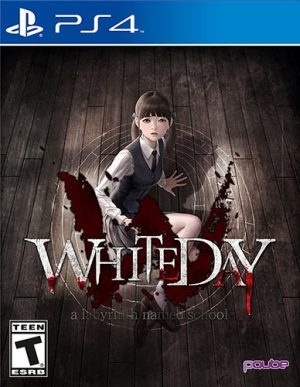 1-White-Day-A-Labyrinth-Named-School-capture-700x394 Los 10 mejores videojuegos surcoreanos