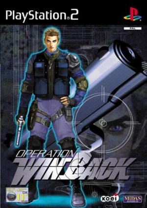 6 Games Like Winback [Recommendations]