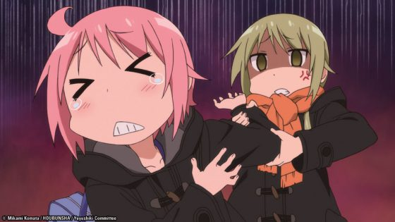 Yuyushiki-capture-1-700x394 Here's Why You NEED to Watch Yuyushiki!