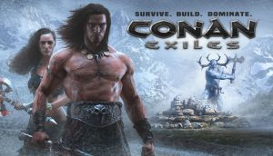 Conan Exiles Now Available On Xbox One With The Frozen North Expansion