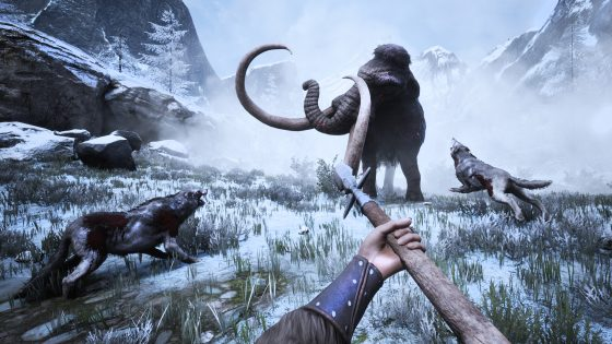 conanexiles1-560x321 Conan Exiles Now Available On Xbox One With The Frozen North Expansion