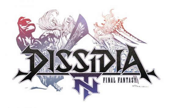 jecht DISSIDIA FINAL FANTASY NT Closed Beta Dates Confirmed + Jecht Revealed!
