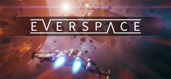 everspace-560x259 EVERSPACE gets Deluxe Edition, Hardcore Mode, TrackIR and HOTAS Support