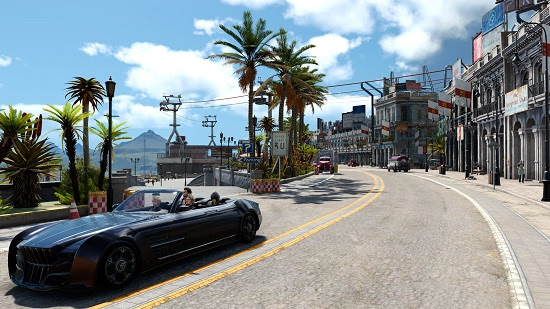 ffxv-560x271 FINAL FANTASY XV Arrives on PC Early 2018