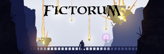 fictorum-560x187 Spell Casting Adventure Title, Fictorum, Available NOW on Steam
