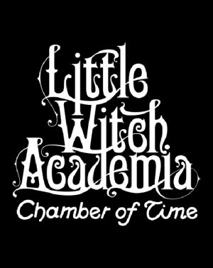 bee-love Little Witch Academia URL Adds TV 1st to URL. 2nd Season on the Horizon?