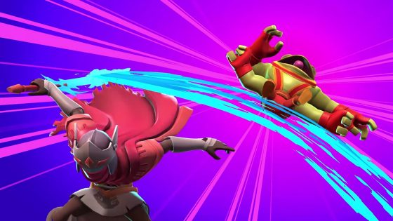 Brawlout_Screenshot_1-560x315 Party Fighting Game, Brawlout, Announced for Nintendo Switch™ + Steam Sale!!