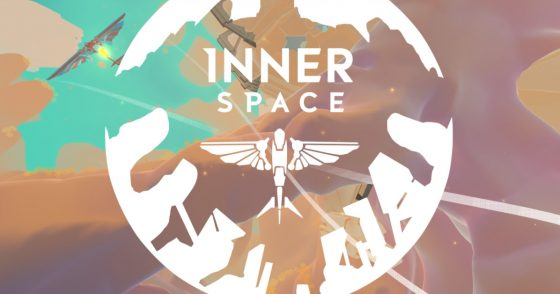 innerspace-560x294 Feast for the eyes 'InnerSpace' is confirmed for release on Nintendo Switch