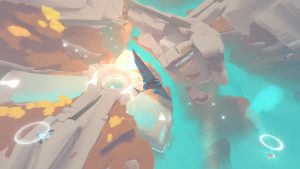 Feast for the eyes 'InnerSpace' is confirmed for release on Nintendo Switch