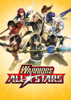 Warriors All-Stars - PlayStation 4 Review