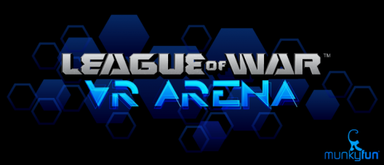 leaguewar-560x241 MunkyFun Bringing Its Popular League of War Franchise to PSVR with League of War: VR Arena