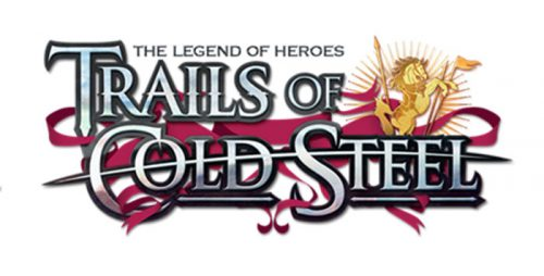 legendlogo-500x254 The Legend of Heroes: Trails of Steel - Steam/PC Review