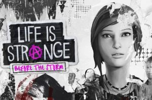 Square Enix Reveals Partnership with Indie-Folk Band Daughter for LIFE IS STRANGE: BEFORE THE STORM