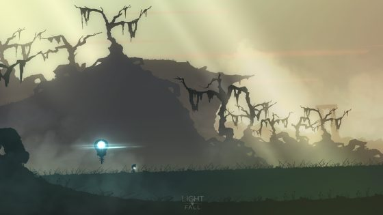 lightfall-560x315 Immersive 2D Platformer Light Fall, Coming to PC and Console in Early 2018