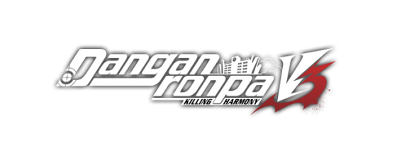 logo-560x233 Danganronpa V3: Killing Harmony - Ultimate Roll Call#1 Trailer Introduces Four Ultimates and a Monokub!