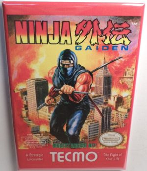 6 Games Like Ninja Gaiden [Recommendations]