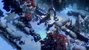 Battle Chasers: Nightwar introduces Alumon, the Devil Hunter in new animated short!