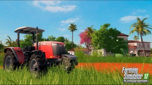 Farming Simulator 17: Platinum Edition Gamescom Trailer Revealed