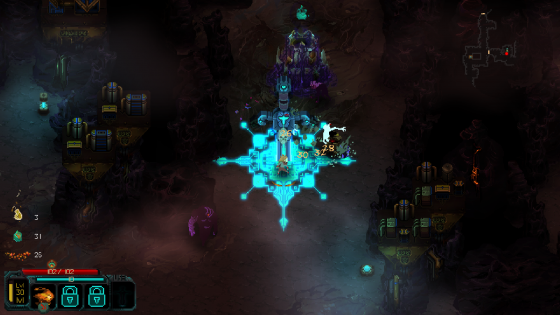 children-560x315 Children of Morta Partners with 11 bit - New Trailer Revealed