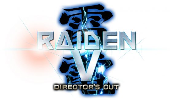 raidenV-560x327 Raiden V: Director's Cut Coming to PS4 in Europe October 6