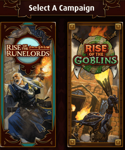 pathfinder-560x167 Goblins Galore! The Rise of the Goblins Now Available for Pathfinder Adventures
