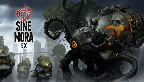 sinemora-560x321 Sine Mora EX out now on PC, PS4, and Xbox One!