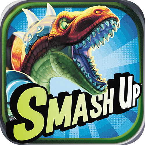 smash-up Asmodee Digital Reveals New Games, Release Calendar at Gen Con