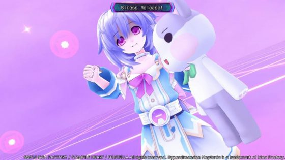 utomik Hyperdimension Neptunia Re;Birth3 comes to Utomik this Friday!