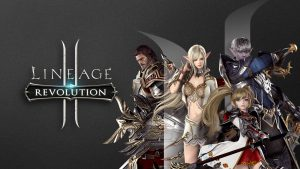 Lineage2-Revolution_Main-Image-560x293 Netmarble Rocks TwitchCon 2017 with Lineage 2: Revolution