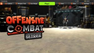 Offensive Combat: Redux! PC/Steam Review
