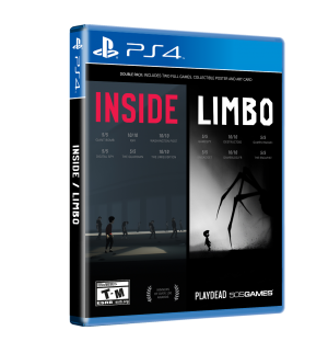 Inside/Limbo Combo Pack Out Now!