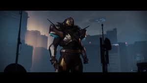 Destiny 2 - PS4 Review