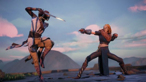 Abs1-Absolver-Review-capture-560x315 Absolver Review - PlayStation 4 Review