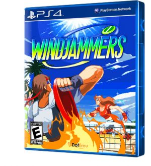 Box-art-wind-Windjammers-Capture-300x329 Windjammers - PlayStation 4 Review