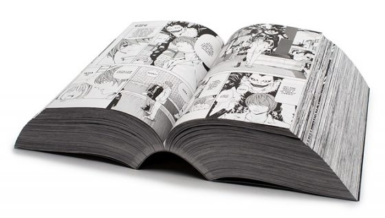 DeathNote-All-In-One-BeautyShot-560x479 VIZ Media Debuts The Definitive DEATH NOTE ALL-IN-ONE Manga Edition
