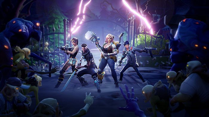 Fortnite-game-Wallpaper-700x394 How to Get the Best Performance in Fortnite on PC
