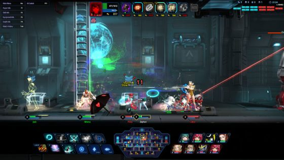 Hyper-4-Hyper-Universe-Capture-560x315 Hyper Universe Free-to-Play - PC Review