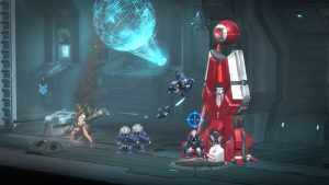 Hyper Universe Free-to-Play - PC Review