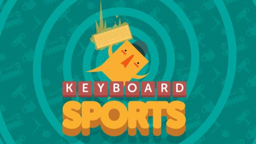 Keyboard-Sports-Art-Keyboard-Sports-Capture-500x281 Keyboard Sports - PC Preview