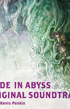 Made-in-Abyss-OST-by-V.A.-500x500 Weekly Anime Music Chart  [10/02/2017]