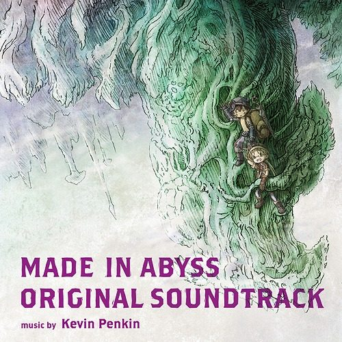 Made-in-Abyss-OST-by-V.A.-500x500 Here's Why You NEED to Read Made in Abyss
