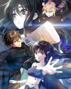 6 Anime Like Mahouka Koukou No Rettousei (The Irregular at Magic High School) [Recommendations]