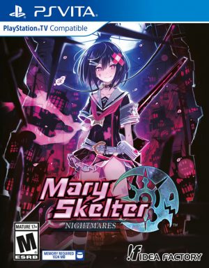 Mary Skelter: Nightmares - PlayStation Vita Review