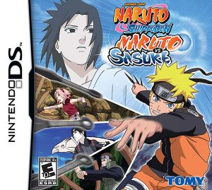 Top 10 Naruto Games List [Best Recommendations]
